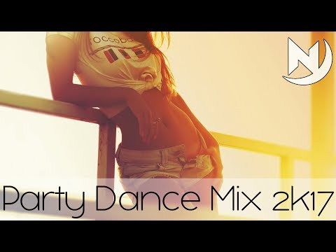 Best Electro & House Party Dance Mix 2017 | Hot Party Pop Club Dance Music #44