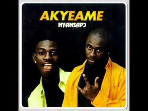 Akyeame - Nkonsonkonson