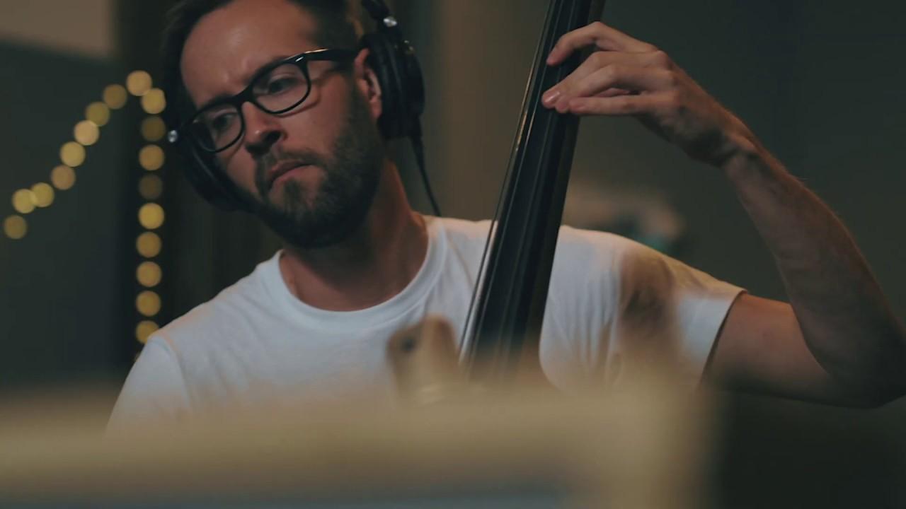 video: Mark Godfrey - Square Peg (Album Teaser)