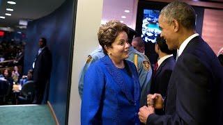 U.S.-Brazil Relations — AS/COA Online Explains, Episode #4