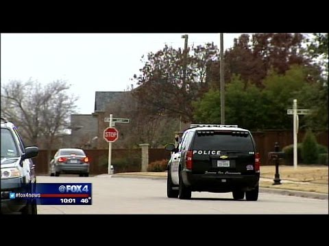 Fourth Home Invasion Suspect Remains On Run