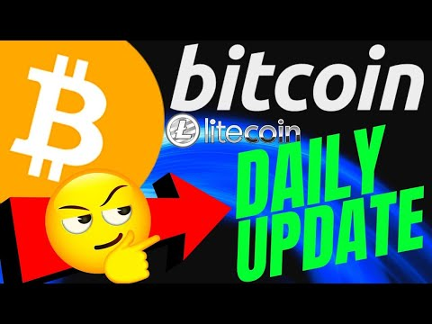 🔥 Bitcoin And Litecoin Daily Update, What,s Next🔥 Btc Ltc Price Prediction, Analysis, News, Trading