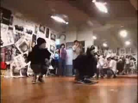 Big Bang - Dance Battle by PY
