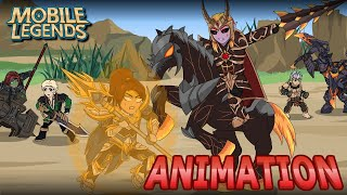 MOBILE LEGENDS ANIMATION #66 - CHAOS PART 2 OF 2