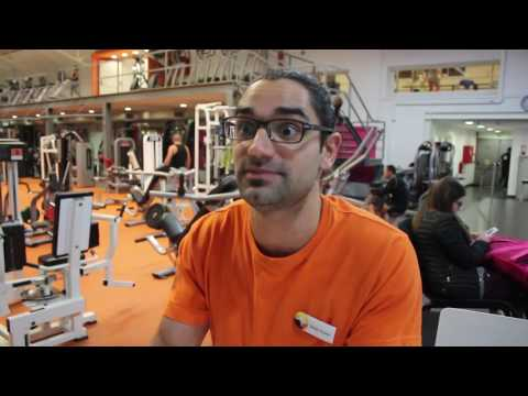 Entrevista Sérgio - Kangaroo Health Clubs