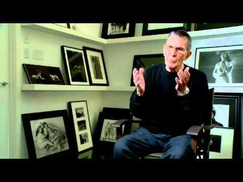 Leonard Nimoy - The Photographer