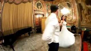 Организация свадеб в Москве профессиональным агентством по организации свадеб