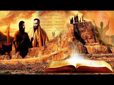 THE CHOSEN FAITHFUL OF THE MOST HIGH GOD