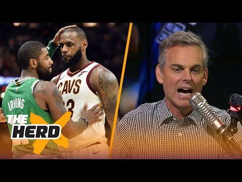 Best of The Herd with Colin Cowherd on FS1  October 19th 2017  THE HERD