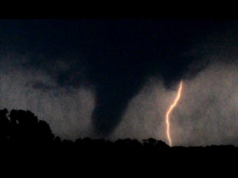 TORNADOES Best of 2012