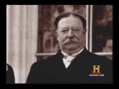 #27 William Howard Taft