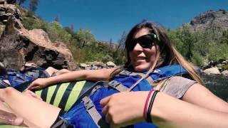 Kern River August 8-9 2015