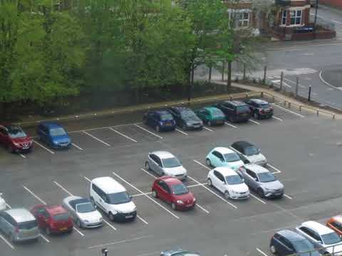 """SORRY!! NON CRAFT!! EXTRA CARE -THE UNCARING SO CALLED """"CHARITY"""" EARLSDON PARK VILLAGE"""