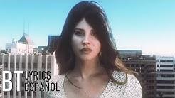 Lana Del Rey - Doin' Time (Lyrics + Español) Video Official