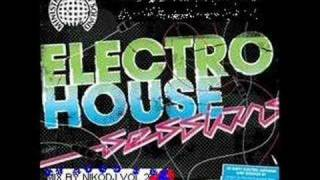 Electro-House 2008 Mix By NikoDj Vol 2