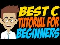 Best C Tutorial for Beginners