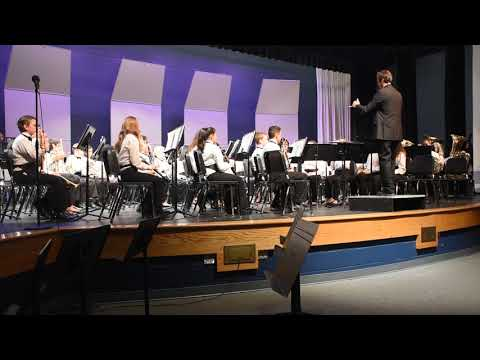 Cluster Concert : BBMS Wind Ensemble  : Alice in Wonderland