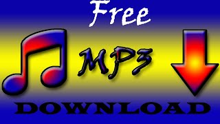 You can download any song in audio and video formats for free #freemp3downloads.online