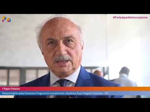 Palermo sostenibile: una ferrovia metropolitana per migliorare la mobilità