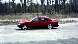 Ford Sierra GT 2.0 DOHC