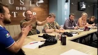 МАФИЯ БЕССМЕРТНА ТАТКИНА МАФИЯНН игра от 22.08.2019 часть 1