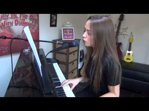 Jessie J - Flashlight - Connie Talbot cover