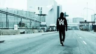 Alan Walker Faded Sep Remix
