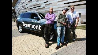 2018 Volkswagen Teramont отзывы солистов группы Litesound смотреть