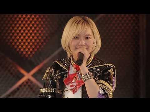 Babyraids Japan「Yoake Brand New Days」 - YouTube
