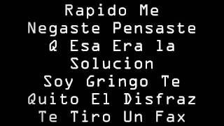 Dame una Razon para Vivir Baby Rasta y Gringo.wmv  ====canones===