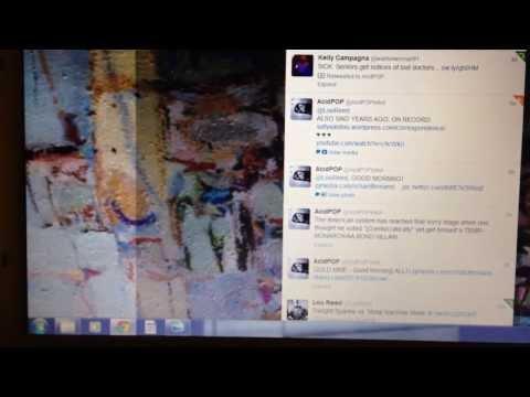 Lou Reed --,● N Y C man.; ``Like A Possum´´