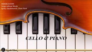 Cello & Piano Duet | The Best of Classical Music