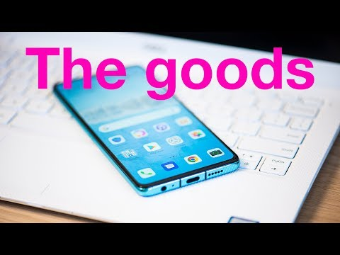Huawei P30 Review - Flagship Thats Not A Flagship But Is A Flagship 😲