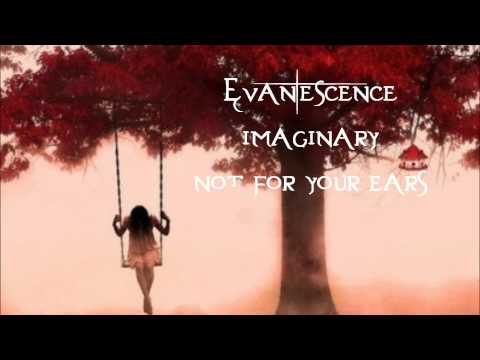 evanescence-imaginary-rare version