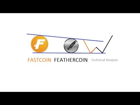 Fastcoin & Feathercoin Technical Analysis Update