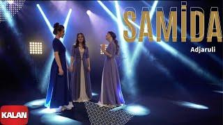 Samida - Adjaruli         2019 Kalan Muzik   Resimi