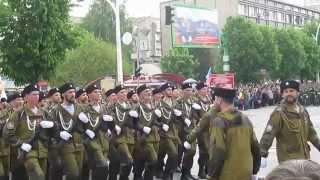 Парад Победы в Луганске 9 мая 2015(, 2015-05-10T11:56:34.000Z)