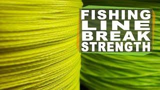 Фактичне Рибалка сила лінії - що ще потрібно, щоб помітити ваші highlines?