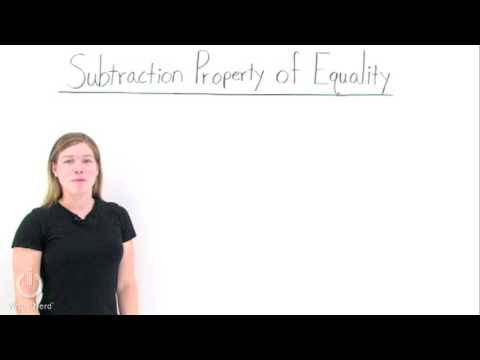 math worksheet : addition and subtraction properties of equality with videos  : Addition Property Of Equality Worksheets