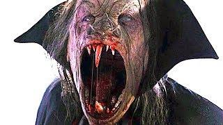 THE NIGHT FLIER Official Trailer  (1997) Retro Horror HD