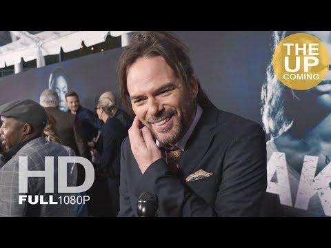 Billy Burke interview Breaking In premiere