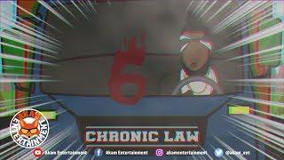 Chronic Law - Peak [Official Lyric Video]