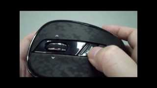 Rapoo 7100P 5GHZ Wireless Mouse