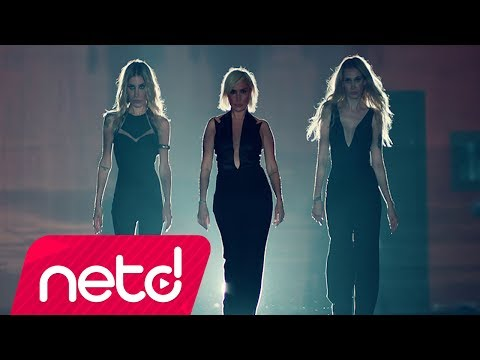 Yonca Evcimik feat. Irem Derici & Gokce - Kendine Gel