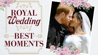 Video The Royal Wedding 2018: Prince Harry and Meghan Markle show us what true love looks like download MP3, 3GP, MP4, WEBM, AVI, FLV Mei 2018
