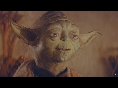 1 hour of Yoda  - Rockin' and Rollin'