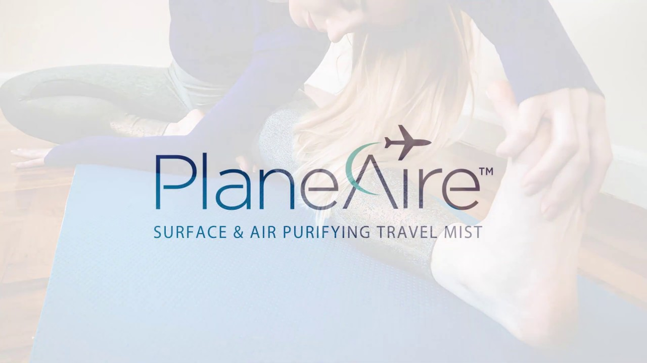 Image result for PlaneAire Travel Mist
