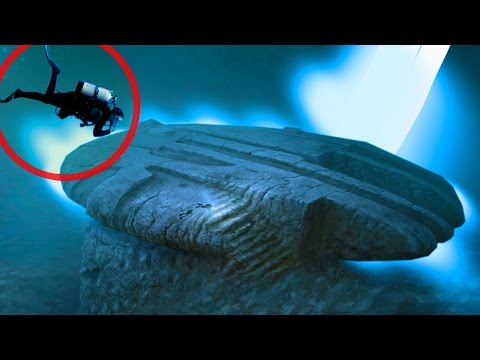 Thumbnail: STRANGEST Things Found In The Ocean!
