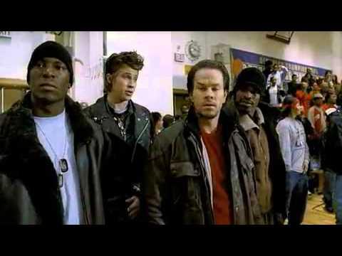 Čtyři bratři (2005) - trailer
