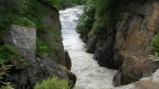 Ste-Beatrix, Le ruisseau de mon enfance, Adamo